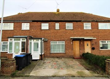 Beverley Way, Ramsgate CT12. 3 bed terraced house for sale