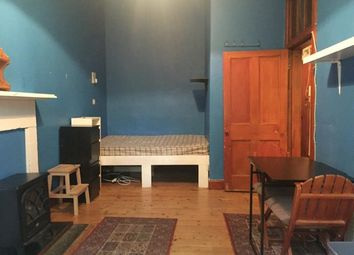Thumbnail Studio to rent in St. Leonards Street, Edinburgh