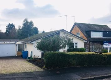 Thumbnail 2 bed bungalow to rent in Gibson Road, Poole