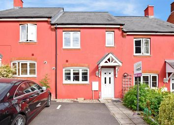 Thumbnail 2 bed terraced house for sale in Charlton Drive, Petersfield, Hampshire