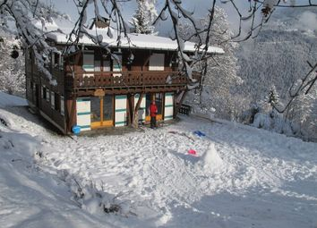 Thumbnail 8 bed chalet for sale in St-Gervais-Les-Bains, Rhone-Alpes, 74, France