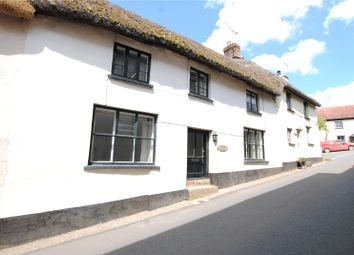 Thumbnail 3 bed terraced house for sale in South Street, Hatherleigh, Okehampton