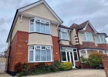 Thumbnail 7 bed property to rent in Fernside Road, Winton, Bournemouth