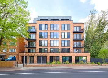 Thumbnail 3 bed flat for sale in 43 Upper Clapton Road, Clapton, London