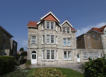 Thumbnail 2 bed flat to rent in Victoria Avenue, Swanage