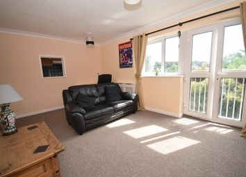 Thumbnail 1 bed flat for sale in Red Willow, Harlow, Essex