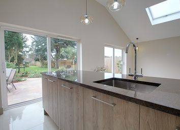 Thumbnail 3 bedroom bungalow for sale in Postland Road, Crowland, Peterborough