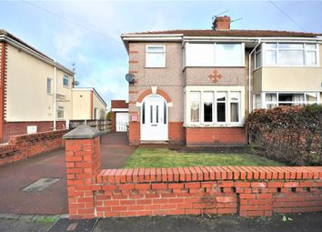 Thumbnail 3 bedroom semi-detached house for sale in St Thomas Road, Kirkham, Preston, Lancashire