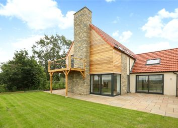 Thumbnail 4 bed end terrace house for sale in Gravel Hill Road, Yate, Bristol