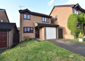3 bed detached house for sale in Barleyvale, Luton LU3