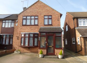 Thumbnail 3 bed semi-detached house for sale in Storr Gardens, Hutton, Brentwood