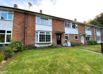 Thumbnail 3 bed terraced house for sale in Bullbrook Drive, Bracknell, Berkshire