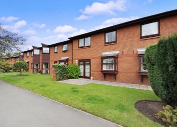 Thumbnail 2 bed flat for sale in Park View Court, Stockport