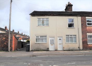 Thumbnail 2 bed end terrace house for sale in 19 Lonsdale Street, Stoke
