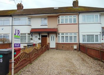 Thumbnail 2 bed terraced house to rent in Stanhope Road, Burnham, Slough