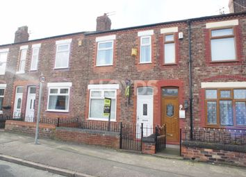 Thumbnail 3 bed terraced house to rent in Wilkinson Street, Orford, Warrington