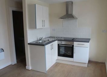 Thumbnail 2 bed flat to rent in Wyeverne Road, Cathays
