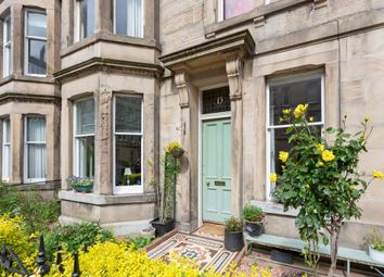 Thumbnail 2 bed flat for sale in 13 Comely Bank Avenue, Edinburgh