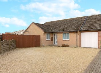 Thumbnail 4 bed bungalow for sale in Lena Close, Ludgershall