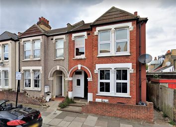 Thumbnail 3 bed duplex to rent in Pretoria Road, Streatham