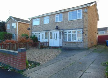 Thumbnail 3 bed end terrace house for sale in Paxdale, Ennerdale, Hull