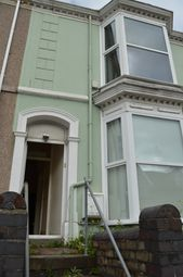 Thumbnail 4 bed shared accommodation to rent in King Edward Road, Brynmill