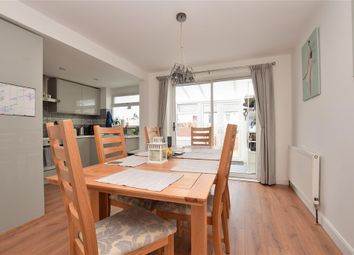 Godstone Road, Whyteleafe, Surrey CR3. 3 bed terraced house