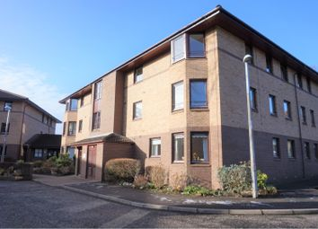 Thumbnail 1 bed flat for sale in 2 Barnton Avenue West, Edinburgh