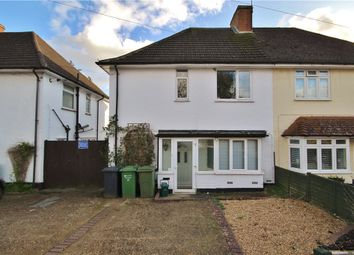 5 bed semi-detached house to rent in Weston Road, Guildford, Surrey GU2