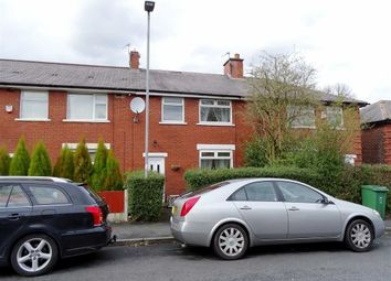 Thumbnail 3 bed terraced house to rent in Victoria Avenue, Whitefield, Whitefield Manchester