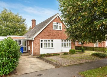 Thumbnail 4 bed detached house for sale in Allington Garden, Boston