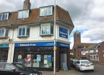 Thumbnail 2 bed flat to rent in Radway Place, Sidmouth