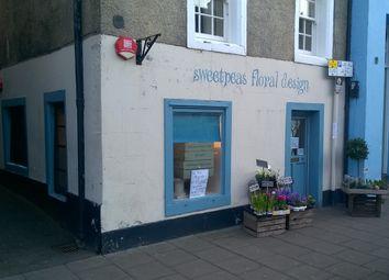 Thumbnail Retail premises for sale in 79 High Street, Haddington