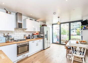 Thumbnail 3 bed semi-detached house for sale in Highfield Road, Winchmore Hill