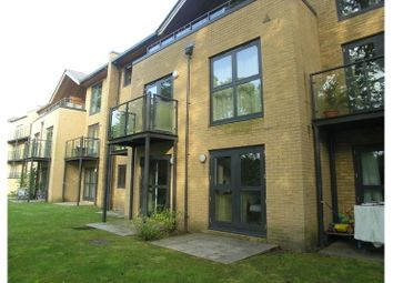 Thumbnail 1 bed flat to rent in Kennet Court, Victoria Way, Woking