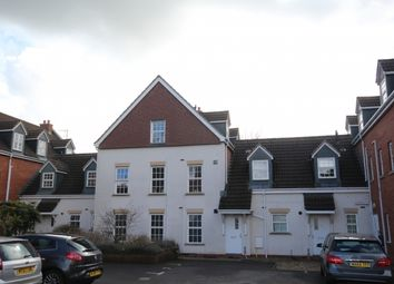 Thumbnail 1 bed flat for sale in Friarn Street, Bridgwater