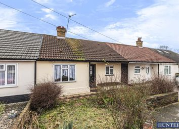 Thumbnail 1 bed bungalow for sale in Albany Road, Hornchurch