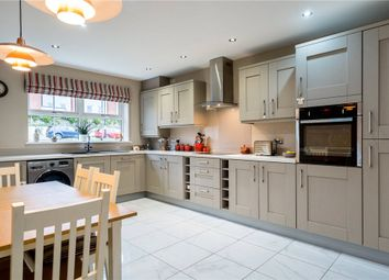 Thumbnail 4 bed semi-detached house for sale in Wheatsheaf Close, Ripon, North Yorkshire