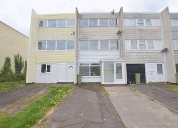 Thumbnail 3 bedroom terraced house for sale in Farmborough, Netherfield, Milton Keynes