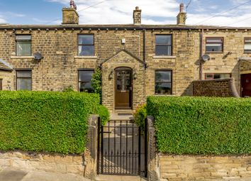 Thumbnail 2 bed cottage for sale in Hare Park Lane, Liversedge