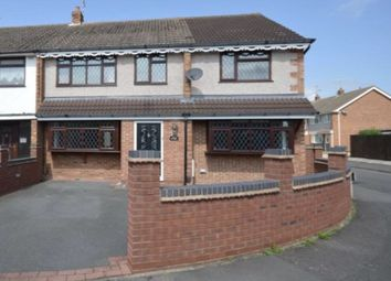 Thumbnail 5 bed property to rent in Granby Road, Nuneaton