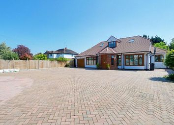 Thumbnail 7 bed detached bungalow for sale in Thornhill Road, Ickenham