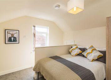 Mona Street, Beeston NG9. 4 bed shared accommodation