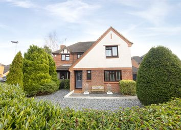 Westmorland Drive, Warfield, Berkshire RG42. 4 bed detached house for sale