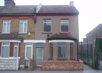 Thumbnail 3 bed terraced house for sale in Whitehorse Road, Croydon