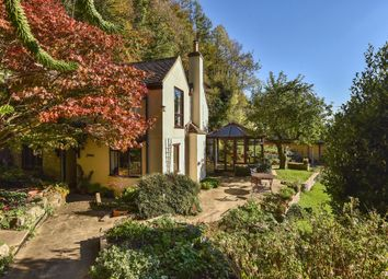 Thumbnail 4 bed detached house for sale in The Close, Ruscombe, Stroud