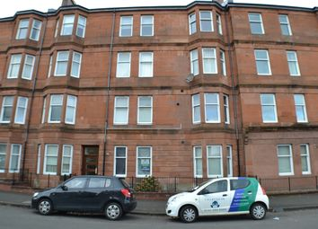 Thumbnail 1 bed flat to rent in Harley Street, Govan, Glasgow