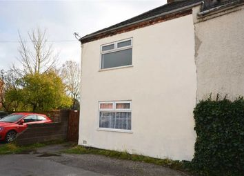 Thumbnail 2 bed end terrace house for sale in Providence Street, Ripley