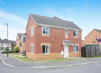 3 bed semi-detached house for sale in Croft House Way, Bolsover, Chesterfield S44