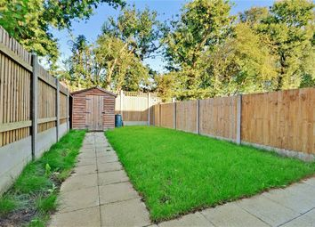 Thumbnail 2 bed terraced house for sale in Lynes Place, Tunbridge Wells, Kent